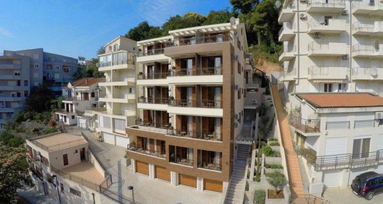 Villa Aria Apart-Hotel