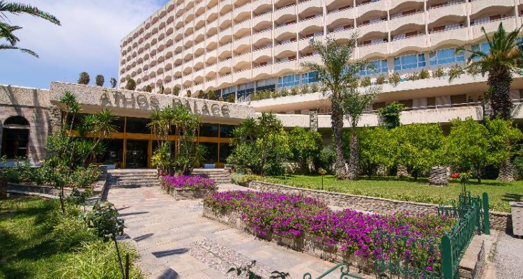 GHotels Athos Palace