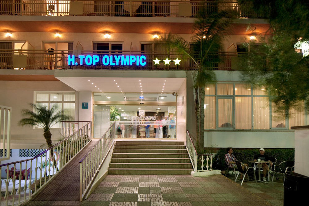 H·top Olympic