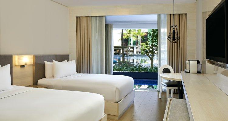 The Stones - Legian, Bali - Marriott Autograph Collection Hotel