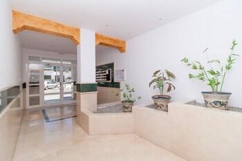 Apartamento Zorrilla Torrecilla Nerja Canovas
