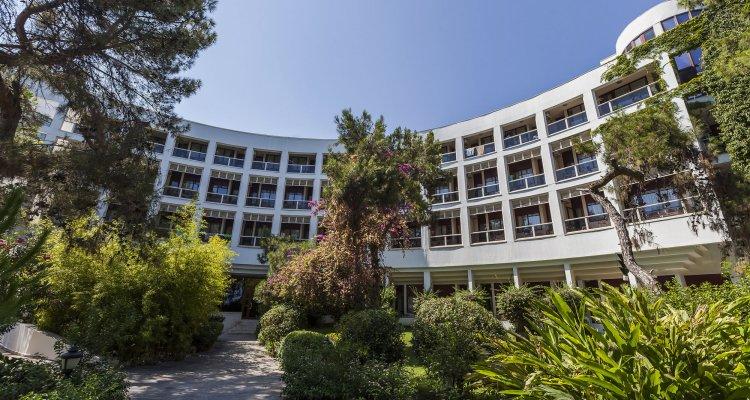 La Mer Hotel - All Inclusive