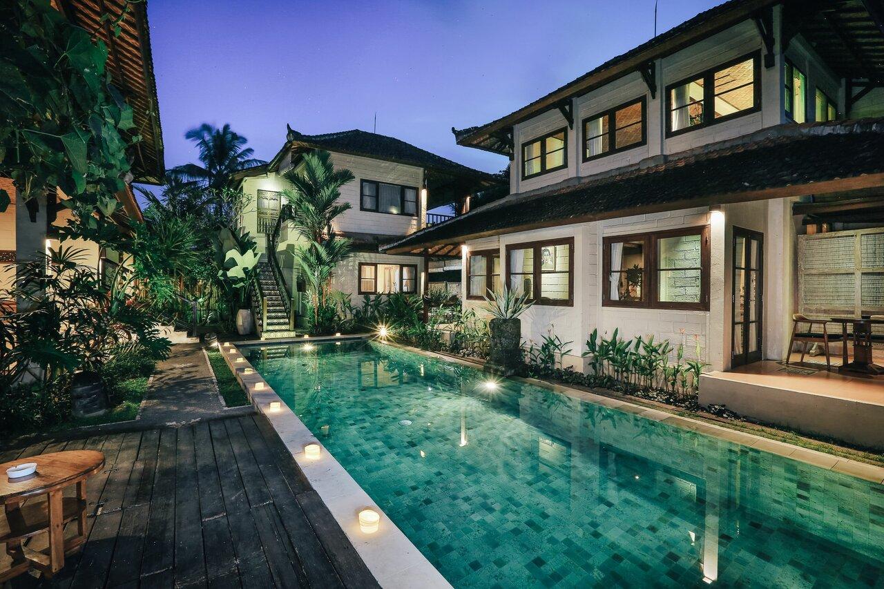 Munari Resort & Spa Ubud