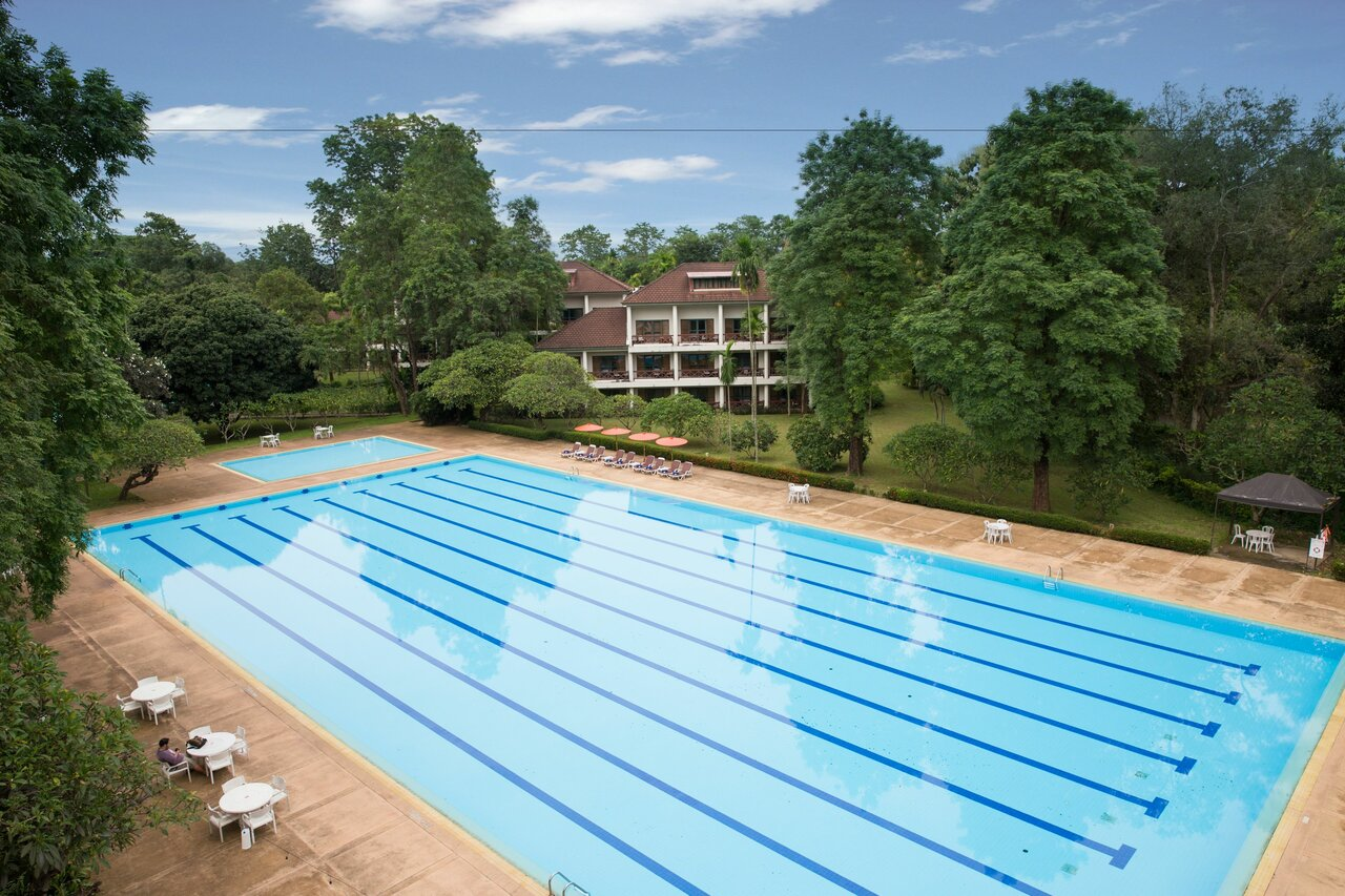 The Imperial Chiang Mai Resort Spa And Sports Club