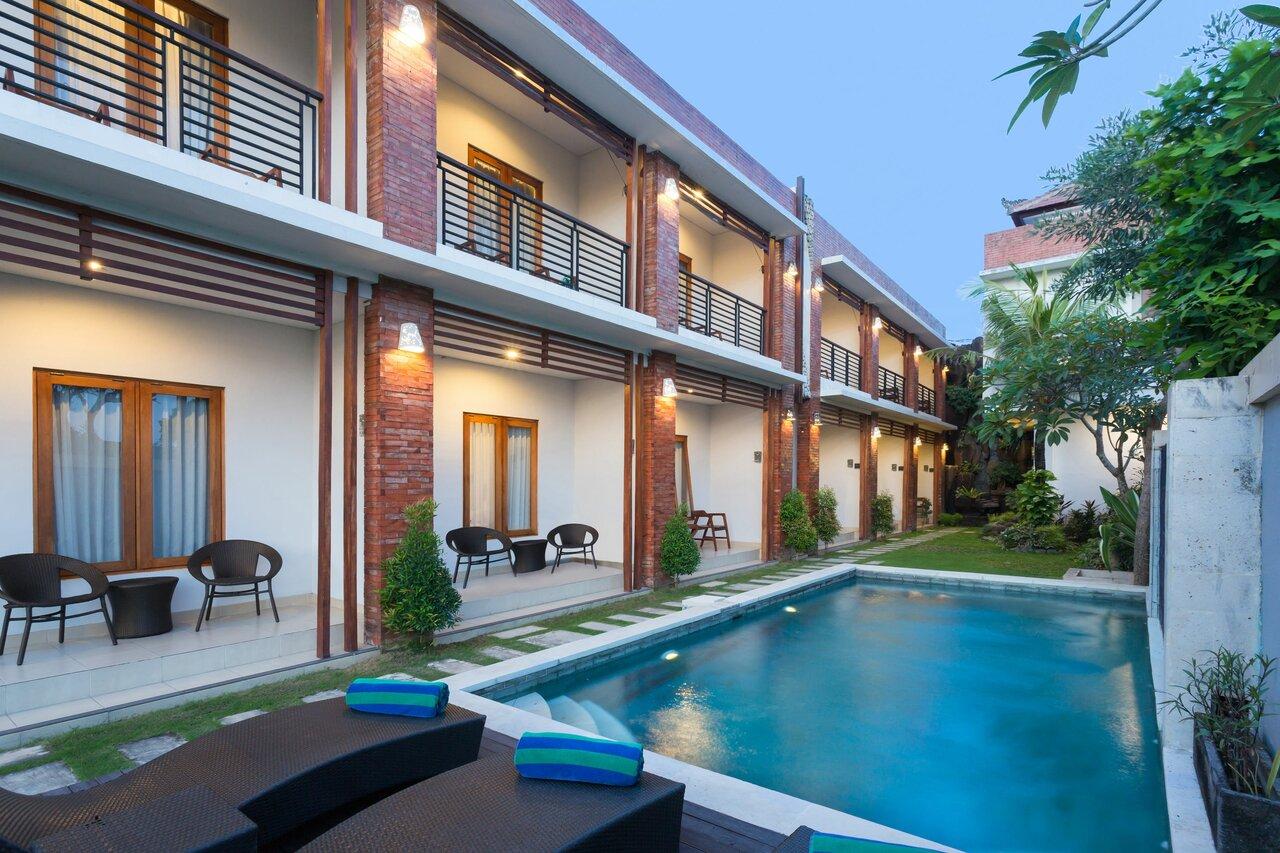 RaBaSTa Kubu Bali Suites Seminyak