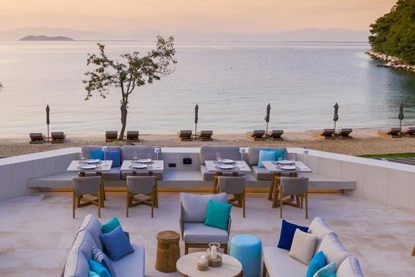 Vathi Cove Luxury Resort Spa (Vathi Cove) - Voucher Test