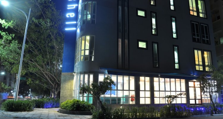 Hotel Star Shell