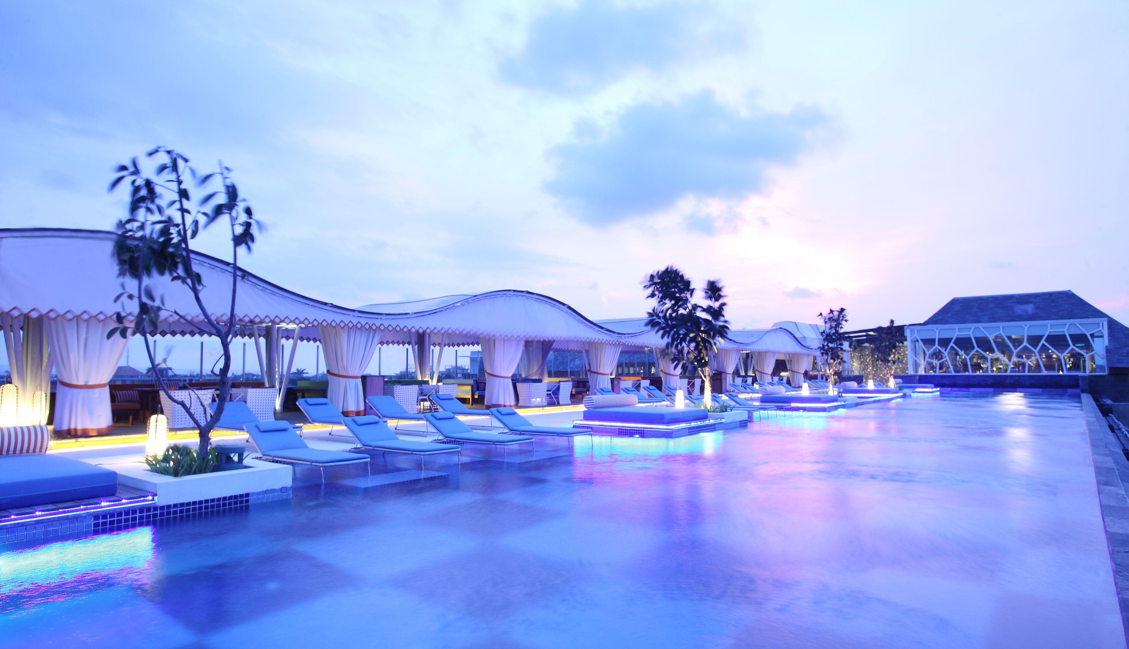 TS Suites Leisure Seminyak Bali