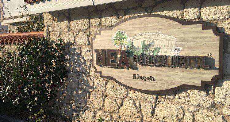 Nea Garden Hotel
