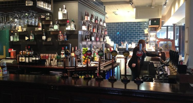 PubLove @ The Exmouth Arms