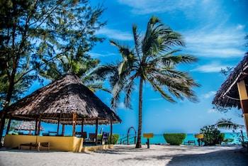 Tanzanite Beach Resort ***