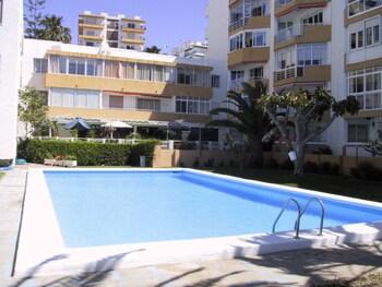 Apartamento Torresol 202