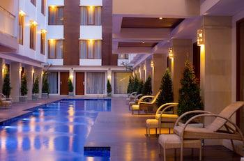 The Sun Hotel & Spa
