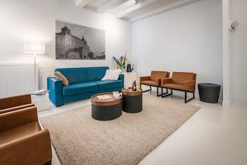 Yays Concierged Boutique Apartments Zoutkeetsgracht