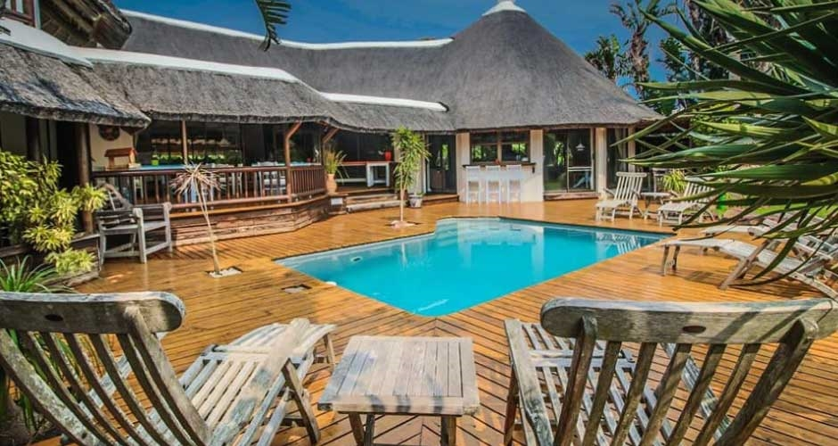 Sandals Guesthouse