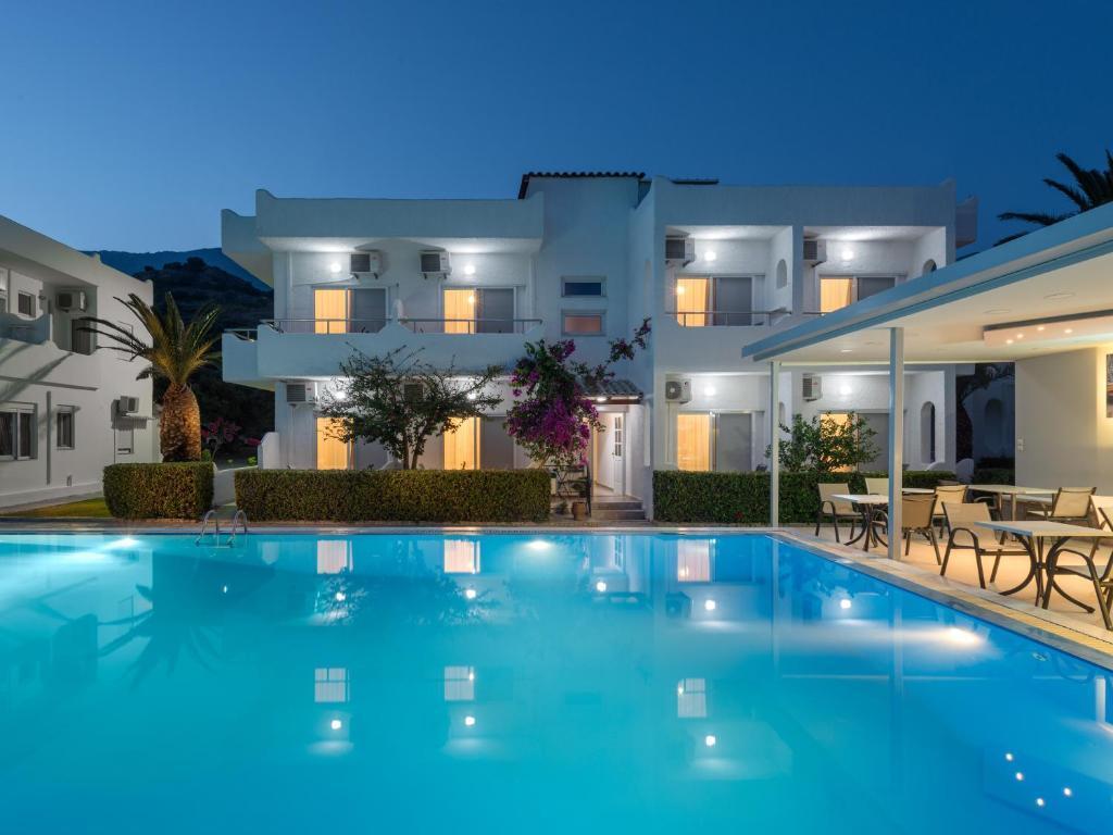 Apollo Philoxenia Apartment