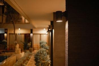 The Kubu Hotel