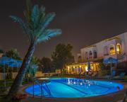 Argo Hotel Faliraki