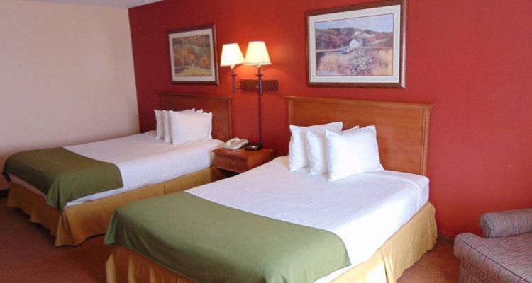 Days Inn & Suites by Wyndham Cuba