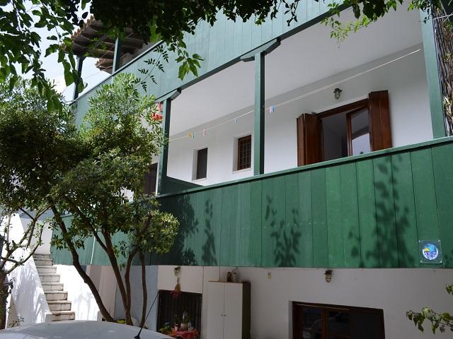 VILLA ARGIRO Agios Nikitas