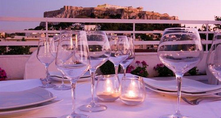 The Marblous Athens