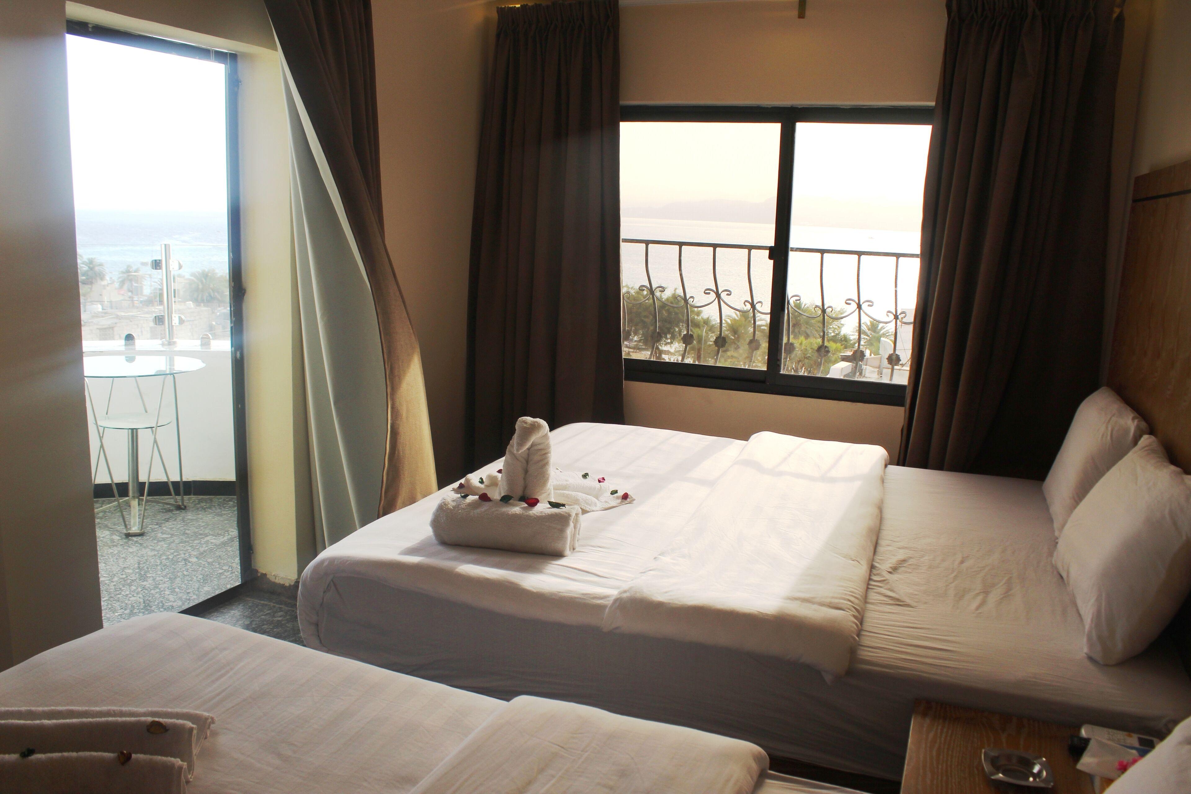 Holiday Al Aqba Hotel
