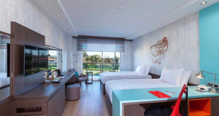 Vib Best Western Antalya