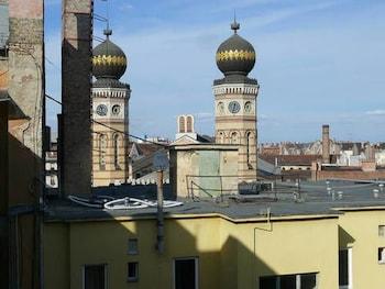 Astori Hostel - Budapest