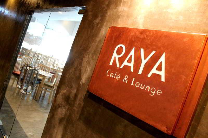 The Raya Surawong