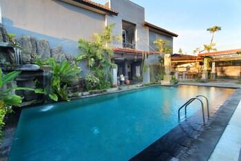 Jimbaran Lestari Hotel & Residence Spa