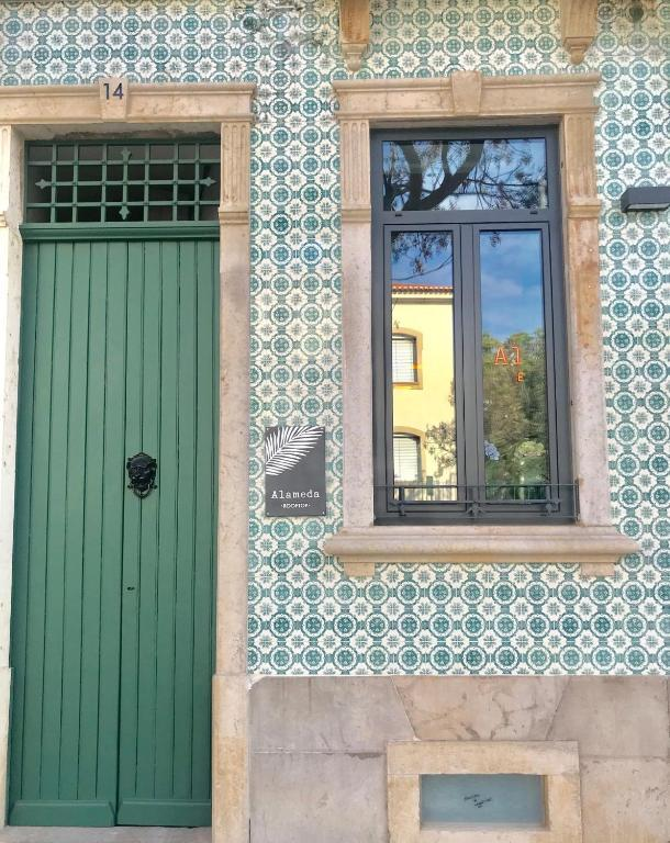 Alameda Exclusive House
