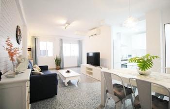 1068 Apartment Cervantes