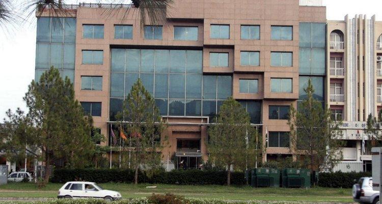Hotel Crown Plaza