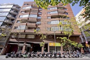 Barcelona City Seven