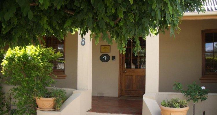 Guesthouse LaRachelle