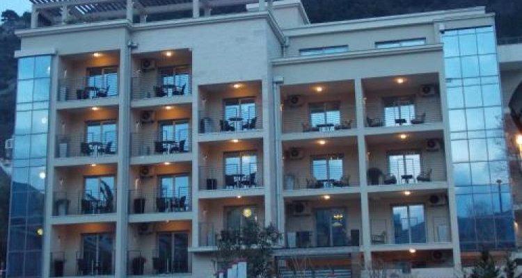 Mijovic Apartments