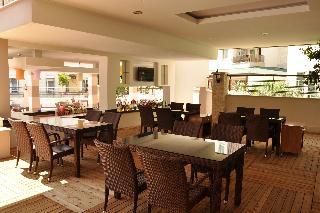 Almera Park Apart Hotel