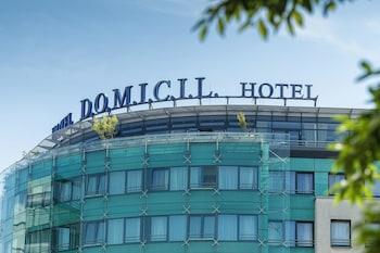 Domicil Berlin By Golden Tulip