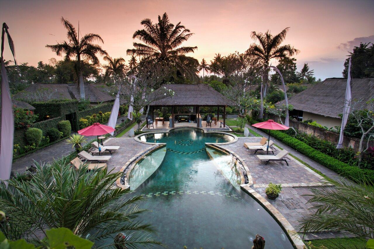 Furamaxclusive Resort & Villas,  Ubud