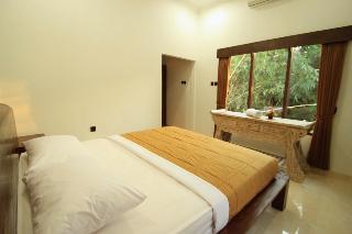 Omah D'Taman Guest House