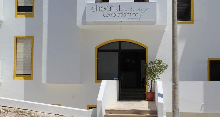 Cheerfulway Cerro Atlântico Apartamentos