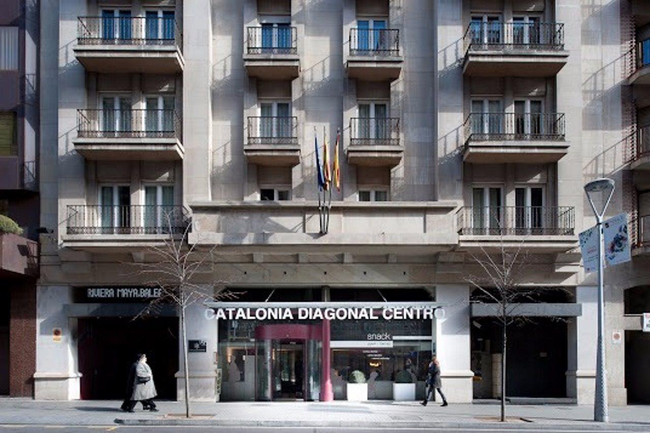 Catalonia Diagonal Centre