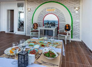 Comfort Beach Hotel (Tui Fun&Sun Club)
