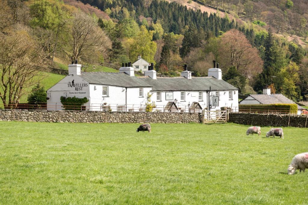 Traveller's Rest Inn
