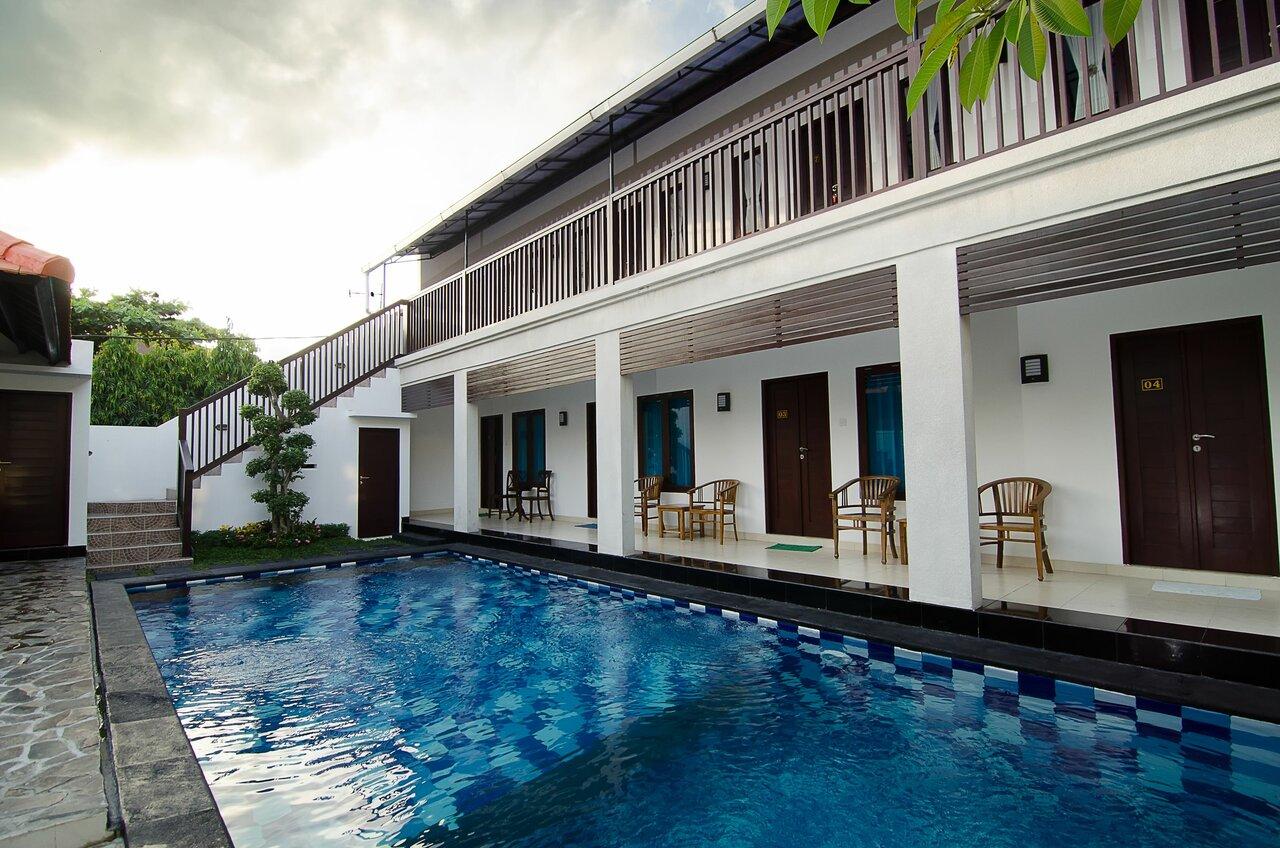 Sanur Guest House