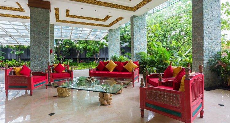 The Sintesa Jimbaran Hotel
