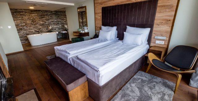 HOTEL PANORAMA & SPA