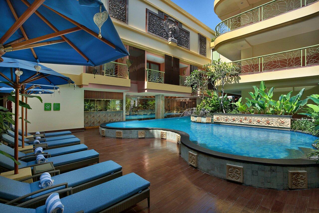 SenS Hotel & Spa and Conference Ubud