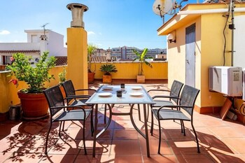 Unique Penthouse In Los Boliches Ref 80