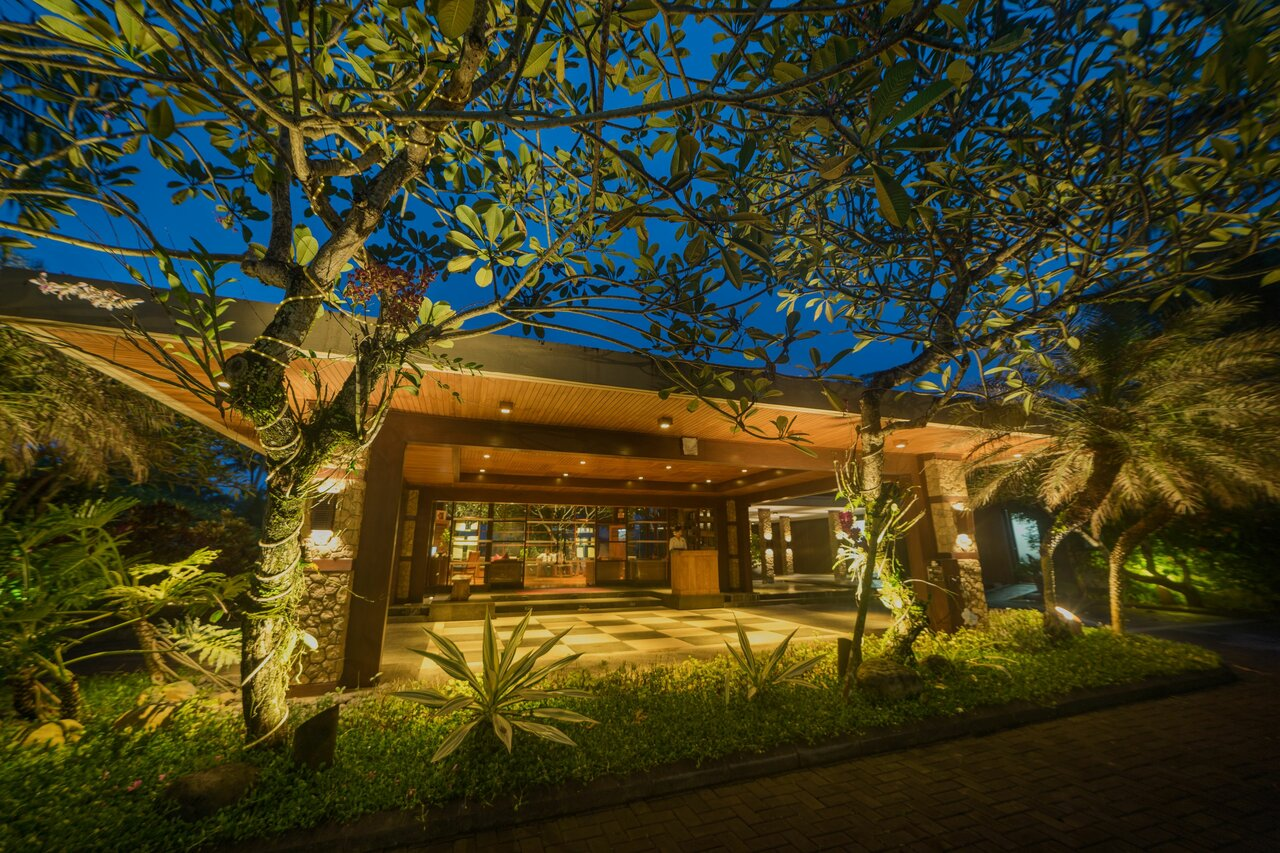 The Samaya Ubud - Bali